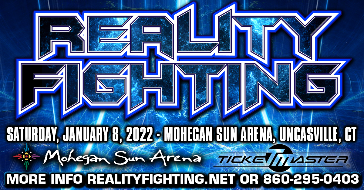 reality Fighting 1/8/22